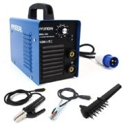 Hyundai HYMMA-160 160Amp MMA/ARC Inverter Welder, 230V Single Phase